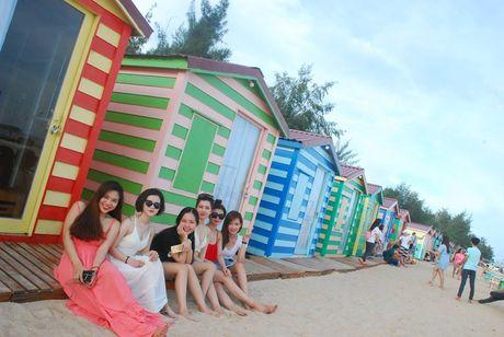 Khu cam trai Beach Huts khien ban muon toi Binh Thuan ngay lap tuc - Anh 7