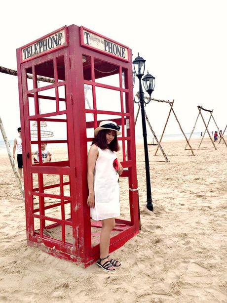 Khu cam trai Beach Huts khien ban muon toi Binh Thuan ngay lap tuc - Anh 9