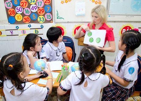 PGS.Trần Xuân Nhĩ ủng hộ đưa tiếng Trung, Nhật, Nga vào dạy ở trường phổ thông