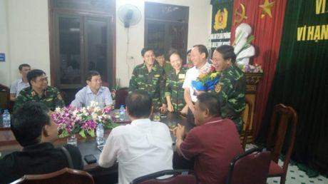 Thảm án Quảng Ninh: Thưởng nóng 300 triệu cho Ban chuyên án trong đêm