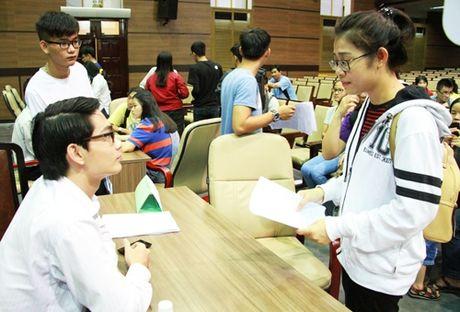 Đại học Kinh tế TP HCM muốn trở thành đại học vùng