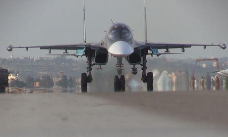 Nga đạt được gì sau 1 năm không kích ở Syria?