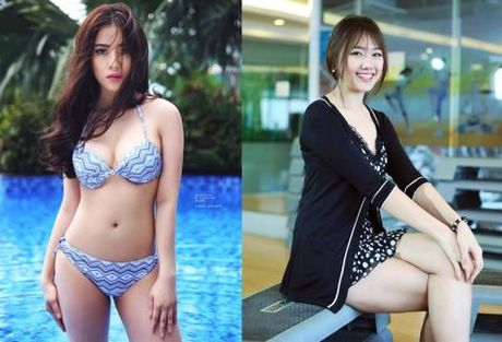 Hari Won, Tran Thanh dap tra tin don Tien Dat co bo? - Anh 1
