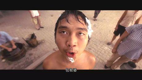 Sao 'Doi bong Thieu Lam' gay soc vi phat tuong, beo phi - Anh 5