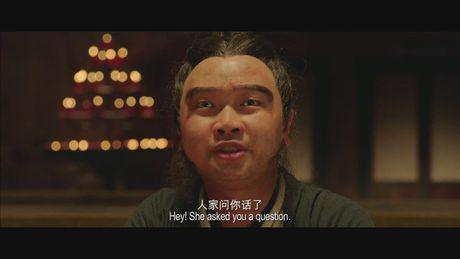 Sao 'Doi bong Thieu Lam' gay soc vi phat tuong, beo phi - Anh 8