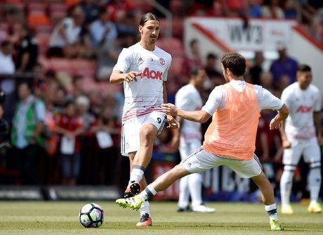 Mata gop y giup M.U 'hoan thien' Ibrahimovic - Anh 1