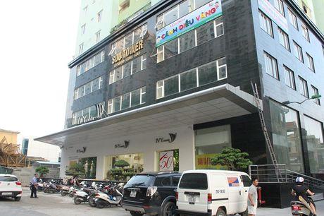 Can canh sai pham tai Du an SDU 143 Tran Phu - Anh 2