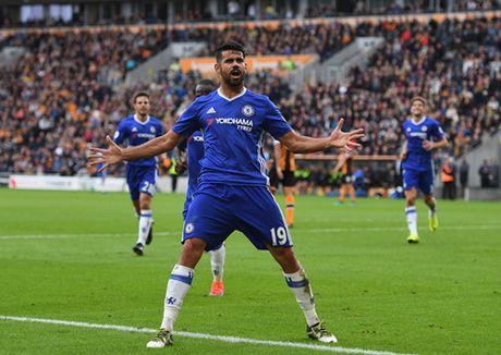 HLV Conte hanh phuc khi Chelsea khong de thung luoi - Anh 2