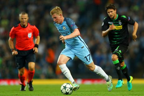 Tottenham - Manchester City: Ke tam lang, nguoi nua can - Anh 2