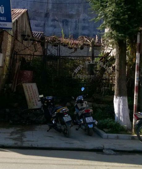 Lao Cai: Gian nan hanh trinh doi dat cua cu ba 85 tuoi - Anh 1
