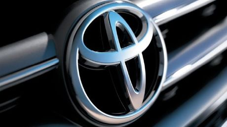 Toyota bi phat 143.000 USD tai Mexico vi vi pham ve moi truong - Anh 1