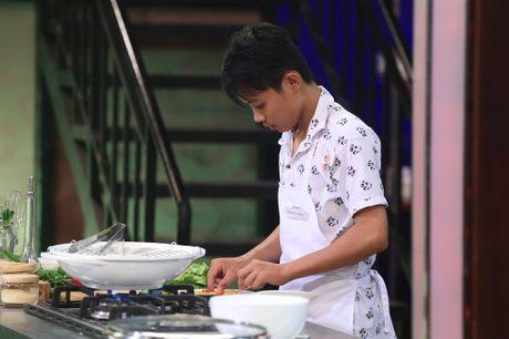 "Vua dau bep nhi tap 1: ""Thi xong con thay that thanh than"" - Anh 15"
