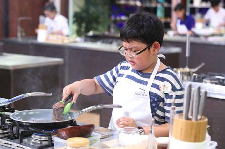 "Vua dau bep nhi tap 1: ""Thi xong con thay that thanh than"" - Anh 2"