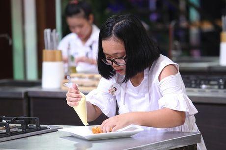 "Vua dau bep nhi tap 1: ""Thi xong con thay that thanh than"" - Anh 4"