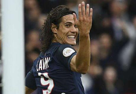 "PSG - Bordeaux: ""Ga dau bo"" tro lai - Anh 1"