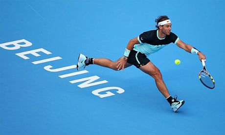 Tin the thao HOT 2/10: Nadal gap thu thach o China Open - Anh 1