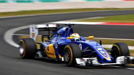 F1, phan hang Malaysian GP: Doi cuoc chien cang thang - Anh 2