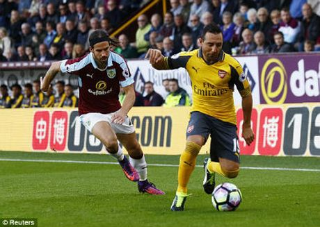 Chi tiet Burnley - Arsenal: Vo oa cam xuc (KT) - Anh 3
