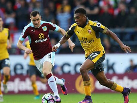 Chi tiet Burnley - Arsenal: Vo oa cam xuc (KT) - Anh 5