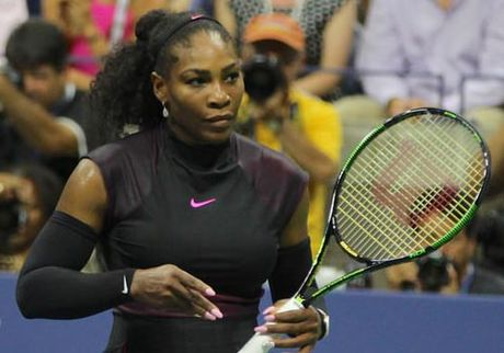 "Tennis 2016: Tu Federer den Serena, huyen thoai ""sa co"" - Anh 2"