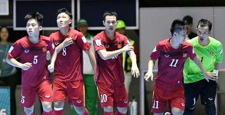 FIFA uu ai, trao phan thuong quy tai World Cup cho Viet Nam - Anh 1