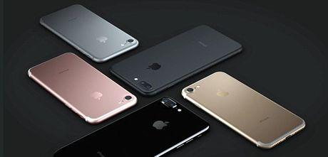 Thanh nien 'cung' vao cua hang Apple dap nat hang loat iPhone 7 - Anh 4