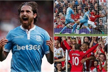 Hoa mat mat, Mourinho phat bieu khien ca the gioi chi biet cuoi tru - Anh 2