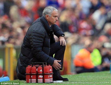 M.U vs Stoke City (1-1): 'Quy do' bi niu chan - Anh 14