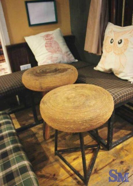 October lounge - hoai co ngam ho Tay vao thu - Anh 5