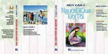 Huy Can @ dac vi trong 'Nguoi di qua doi toi' - Anh 1