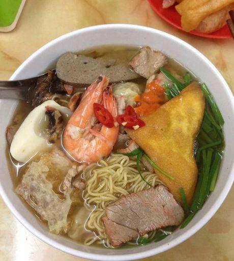 My ngon nhat Ha Noi phai den nhung quan sau - Anh 3