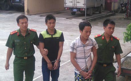 Thanh Hoa: Trom trau nha hang xom lay tien choi co bac, lo de - Anh 1