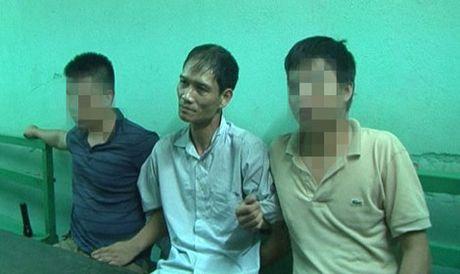 Chuyen chua ke ve cuoc truy bat ke giet 4 ba chau o Quang Ninh - Anh 1