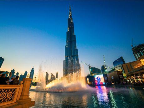 13 dieu xa xi, dien ro cua thanh pho Dubai - Anh 3