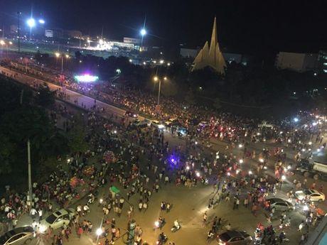 Lao Cai: Khai mac Ngay hoi van hoa, the thao, du lich cac dan toc Tay Bac mo rong nam 2016 - Anh 2