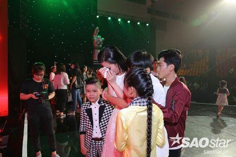 Ngoc Quang: 'Thay co Nhi khoc, em dau long lam… Khi nao du chin muoi va ban linh, em se quay lai' - Anh 10