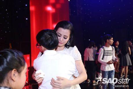 Ngoc Quang: 'Thay co Nhi khoc, em dau long lam… Khi nao du chin muoi va ban linh, em se quay lai' - Anh 3