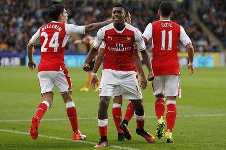 "Burnley vs Arsenal (22h30 ngay 2/10): Khi ""phao thu"" thang hoa - Anh 1"