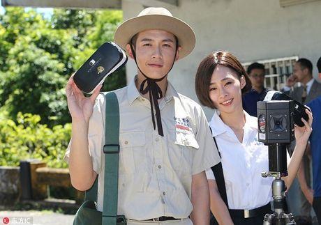 Kha Chan Dong chay dua danh hieu Anh de cung Luong Gia Huy tai giai Kim Ma - Anh 2