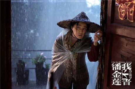 Kha Chan Dong chay dua danh hieu Anh de cung Luong Gia Huy tai giai Kim Ma - Anh 3