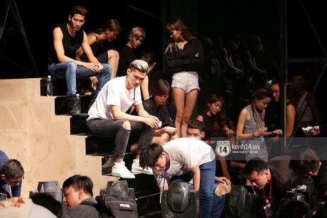 Host Thanh Hang: 'Neu cu nhu the nay thi nam nay se chang co Quan quan!' - Anh 14