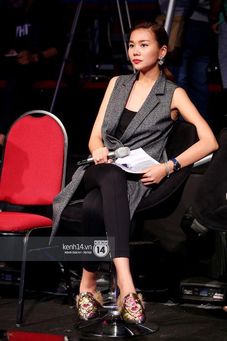 Host Thanh Hang: 'Neu cu nhu the nay thi nam nay se chang co Quan quan!' - Anh 1