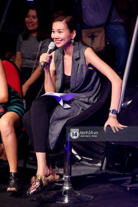 Host Thanh Hang: 'Neu cu nhu the nay thi nam nay se chang co Quan quan!' - Anh 2