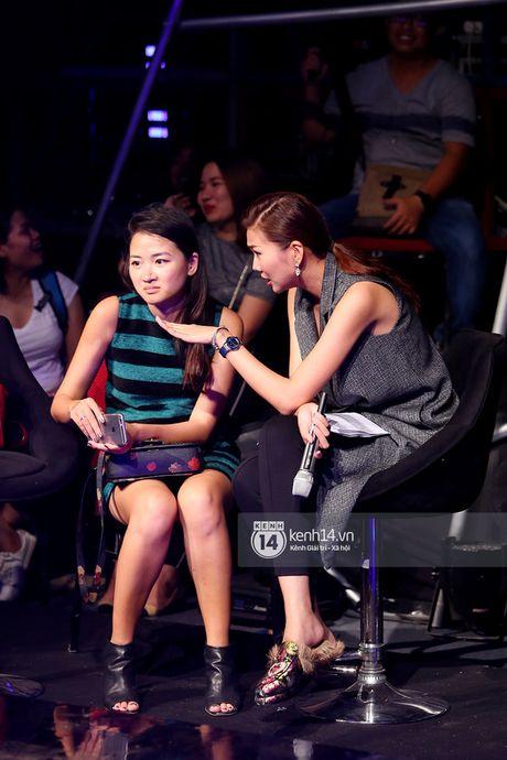 Host Thanh Hang: 'Neu cu nhu the nay thi nam nay se chang co Quan quan!' - Anh 3