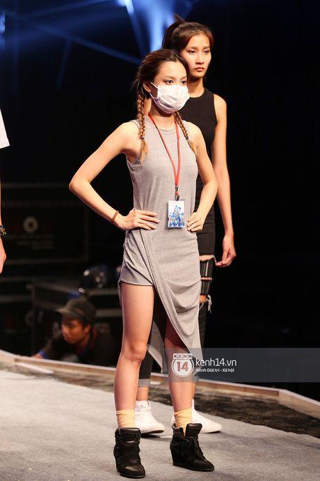 Host Thanh Hang: 'Neu cu nhu the nay thi nam nay se chang co Quan quan!' - Anh 7