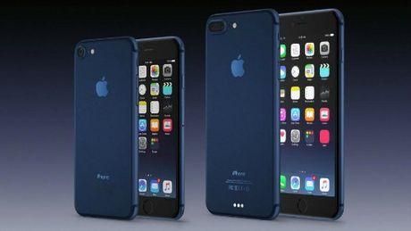 Apple tang so luong don dat hang linh phu kien cho iPhone 7 - Anh 1