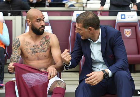 Payet lap sieu pham solo cuu West Ham khoi tran thua thu 6 - Anh 6