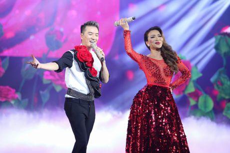 Ho Ngoc Ha quyen ru, chinh phuc hit 'Say tinh' cua Mr. Dam - Anh 17