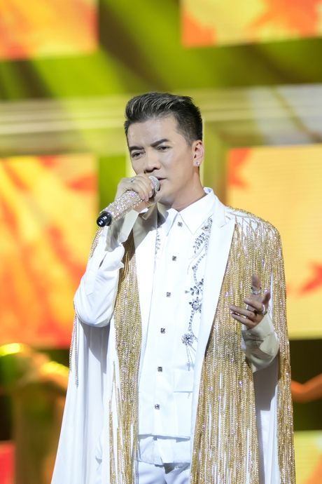 Ho Ngoc Ha quyen ru, chinh phuc hit 'Say tinh' cua Mr. Dam - Anh 8