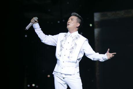 Ho Ngoc Ha quyen ru, chinh phuc hit 'Say tinh' cua Mr. Dam - Anh 9